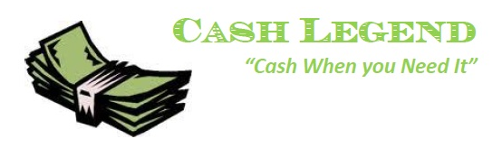 Cash Legend Logo